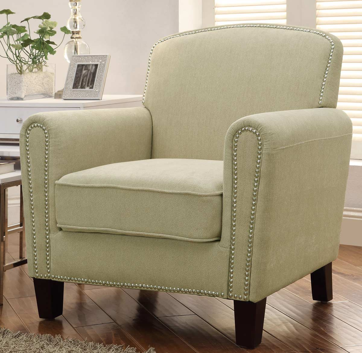 Coaster 902142 Accent Chair - Beige