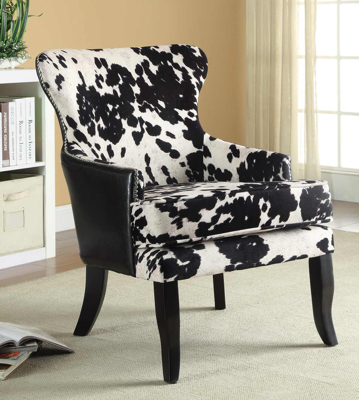 Coaster 902169 Accent Chair - Sand