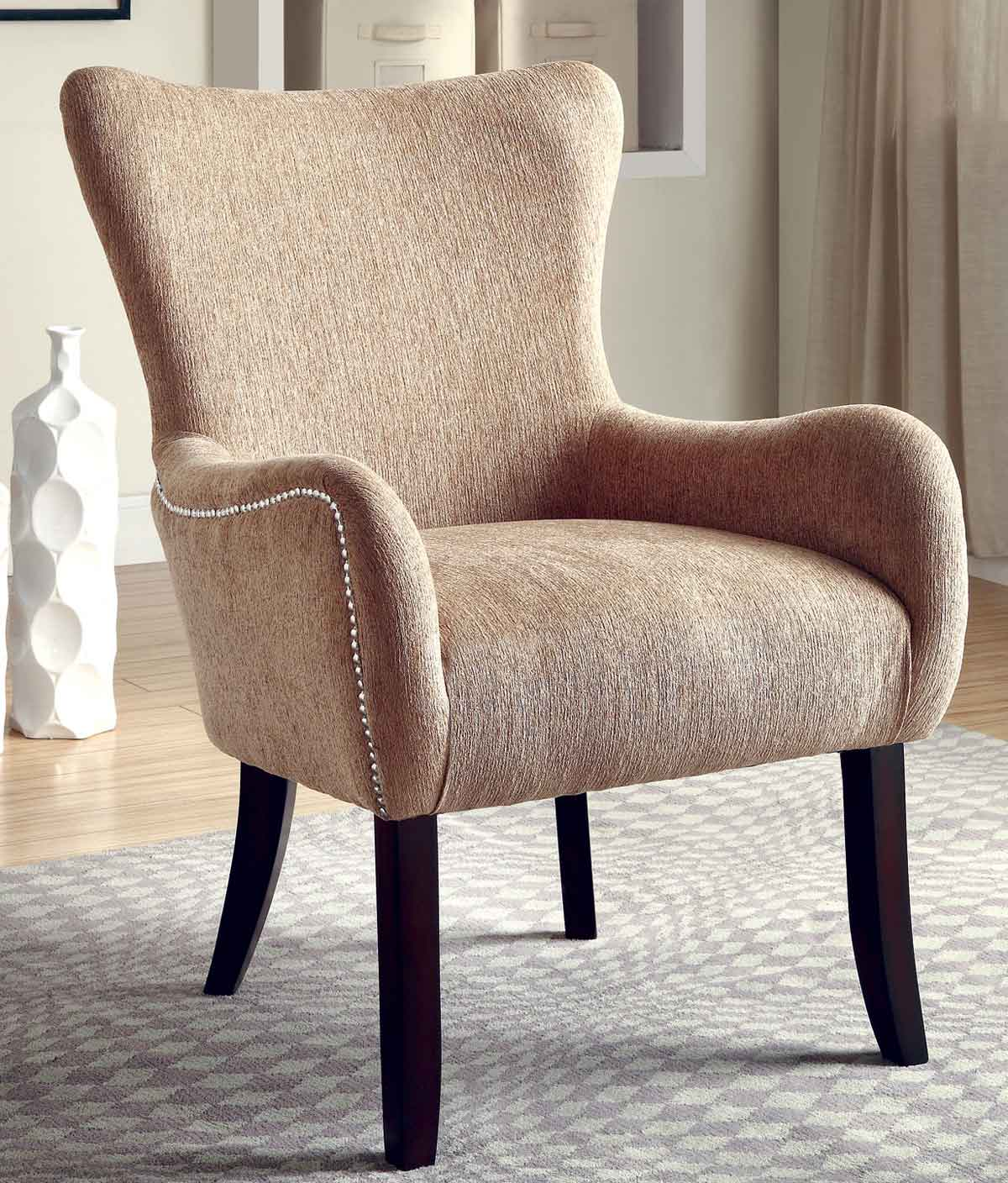 Coaster 902503 Accent Chair - Sand