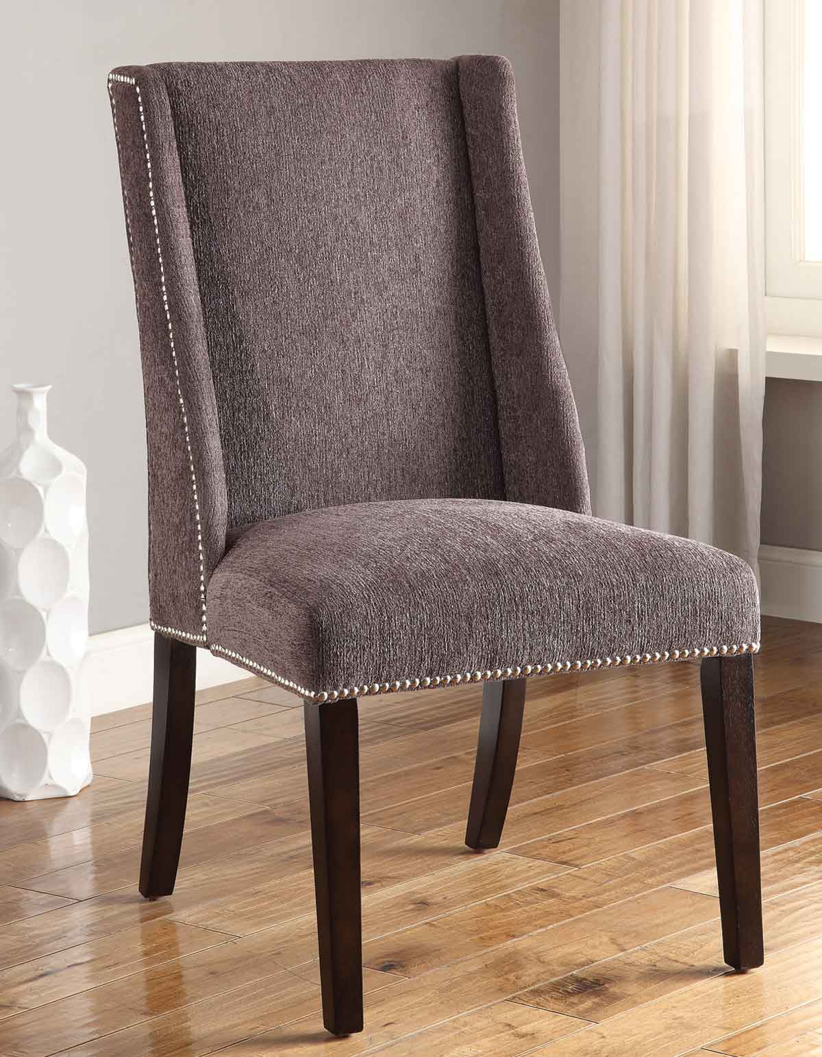 902505 Accent Chair - Grey