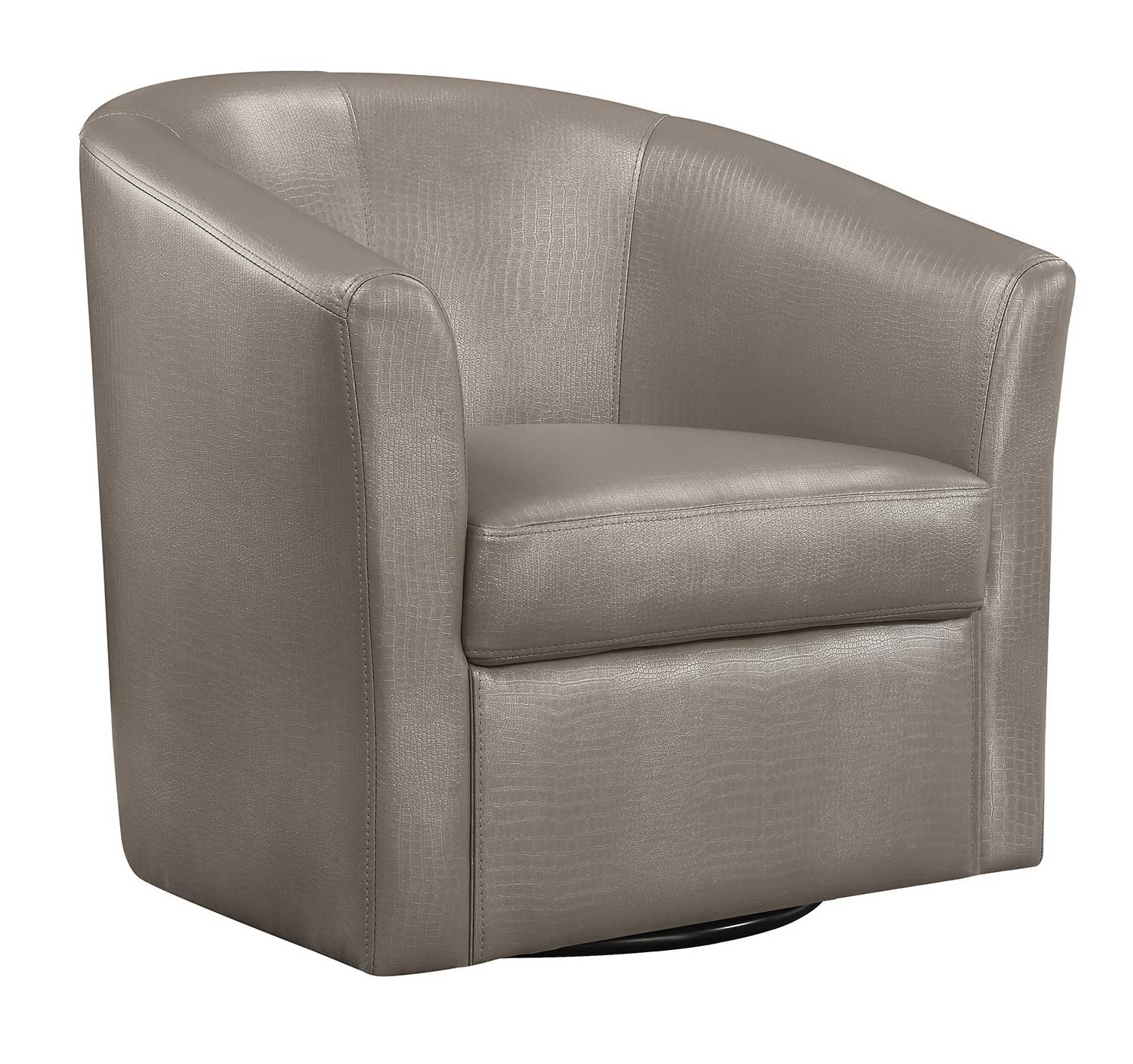 Coaster 902726 Accent Chair - Champagne