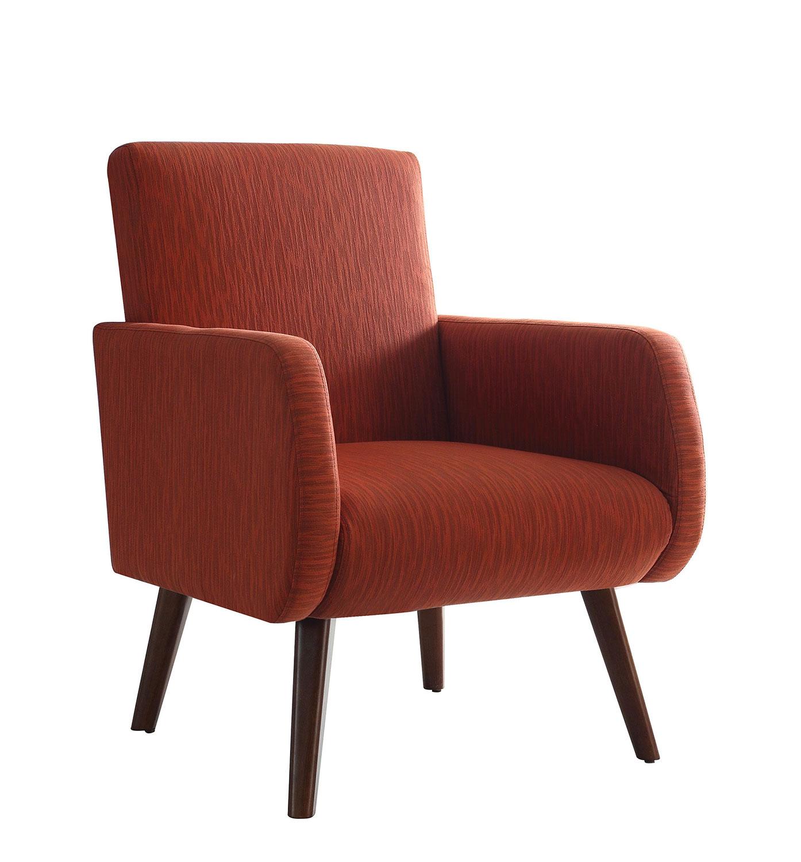 Coaster 902782 Accent Chair - Orange