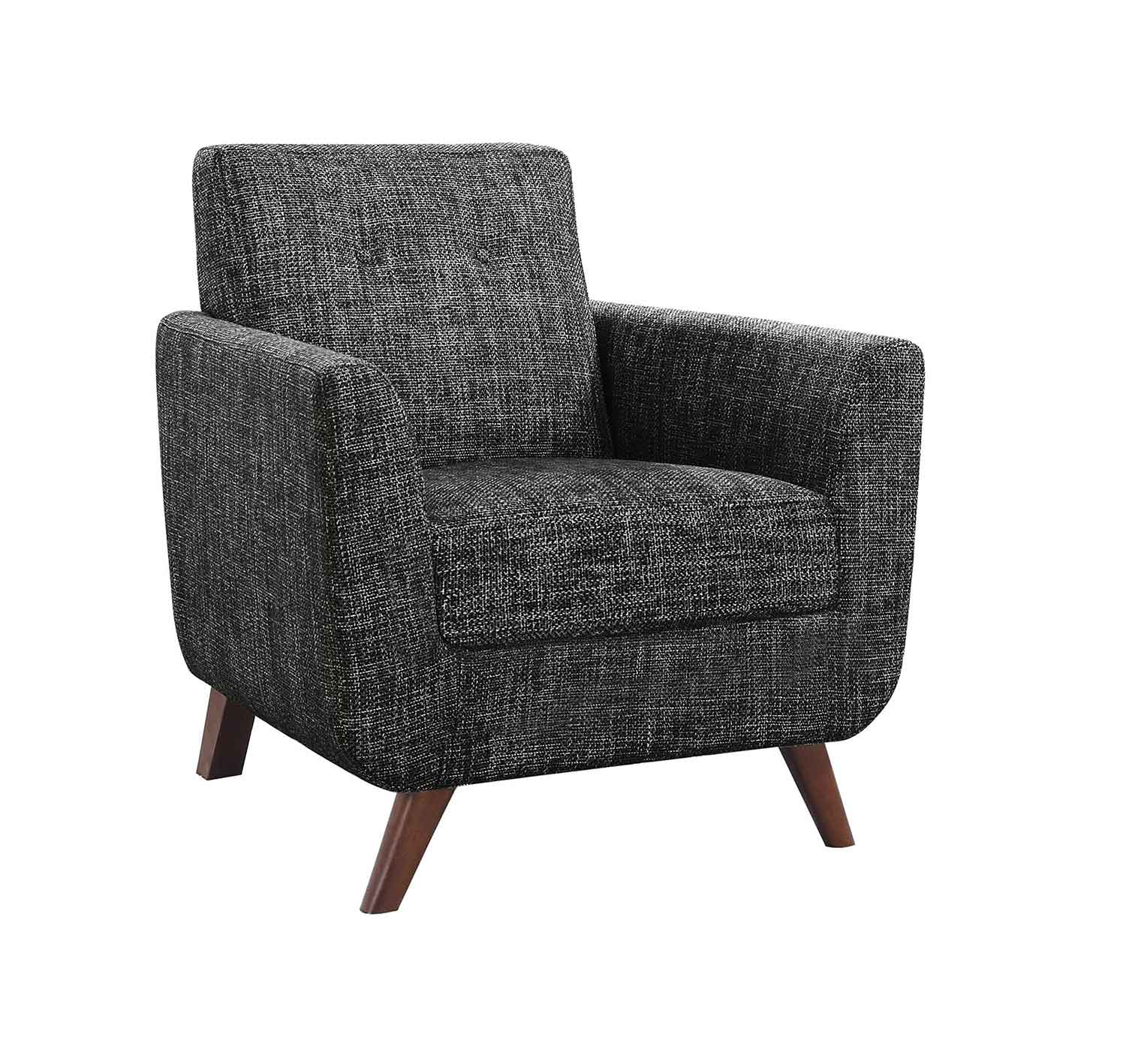 Coaster 903134 Accent Chair - Grey