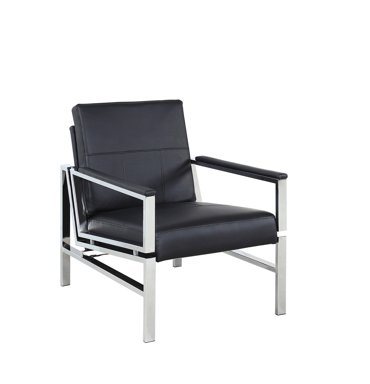 Coaster 903822 Accent Chair - Black