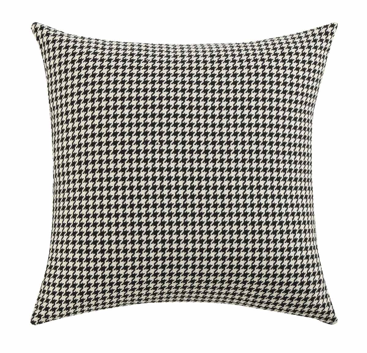 905340 Houndstooth Pillow