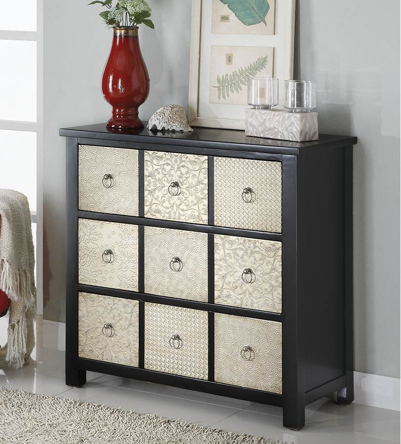 Coaster 950117 Accent Cabinet