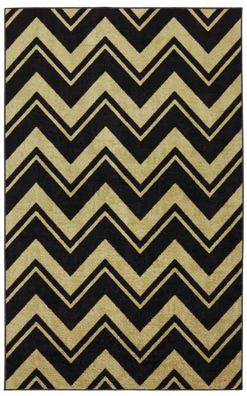 Coaster 970108 Natural Stripe Rug (S)
