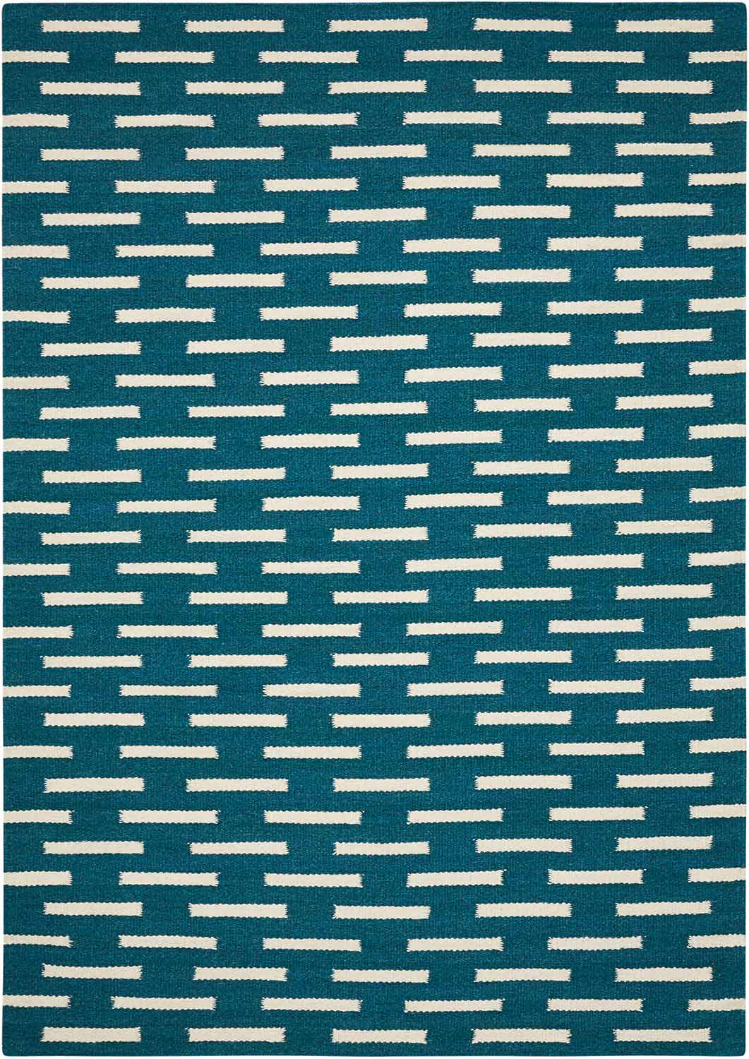 Coaster 970212 Small Rug - Teal
