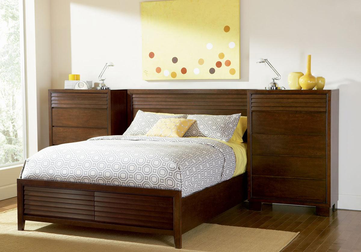 Coaster Audrey Bedroom Set