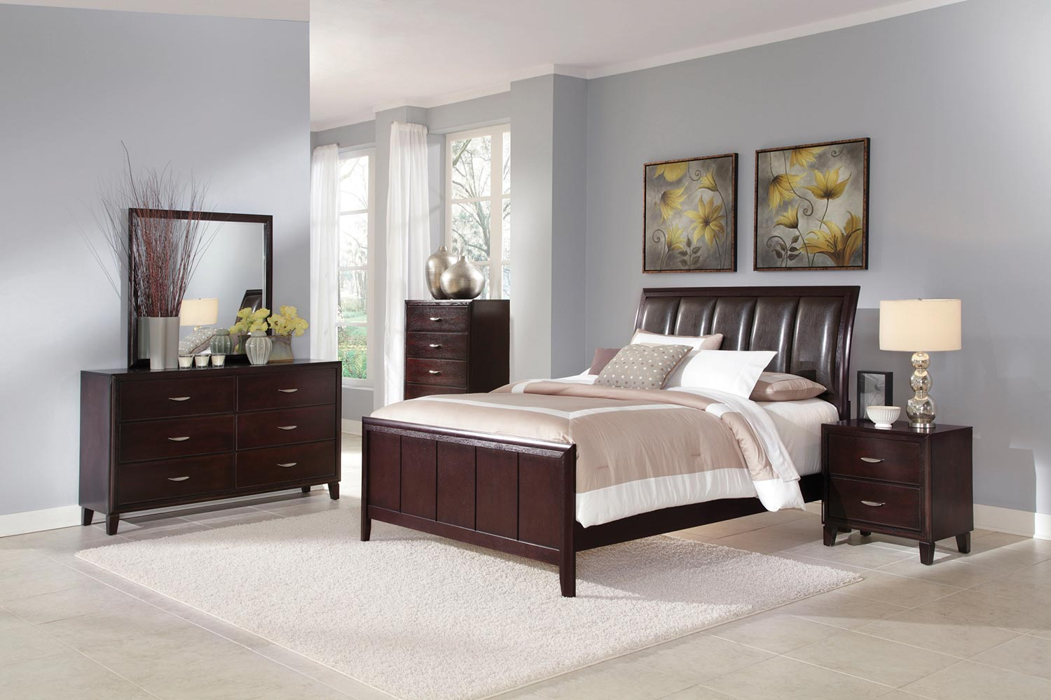 Coaster Coventry Bedroom Set