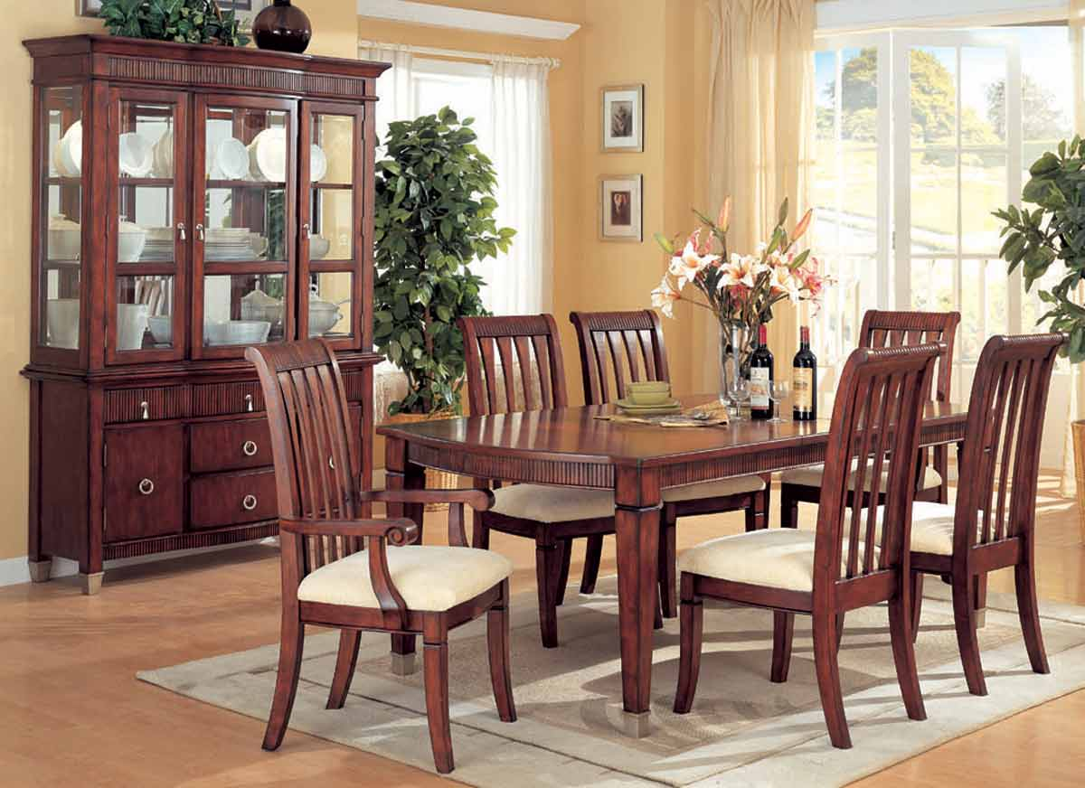 Coaster Barrington Dining Collection