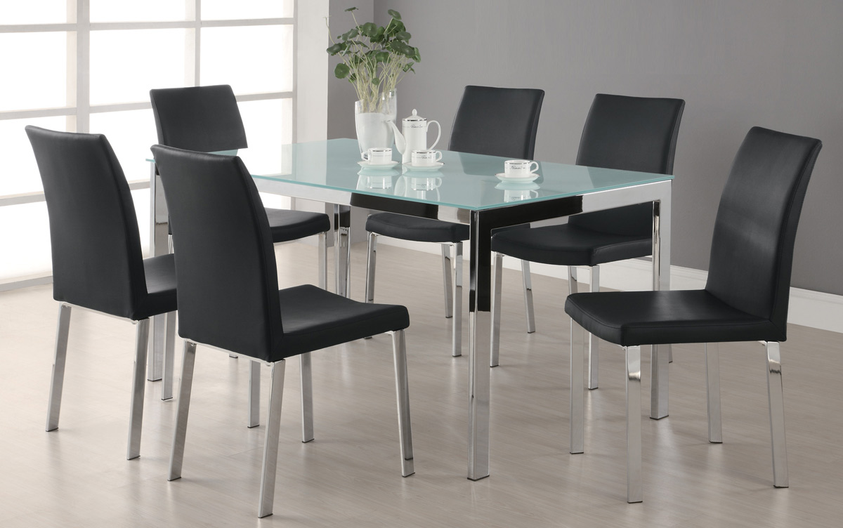 Coaster Bryn Dining Set