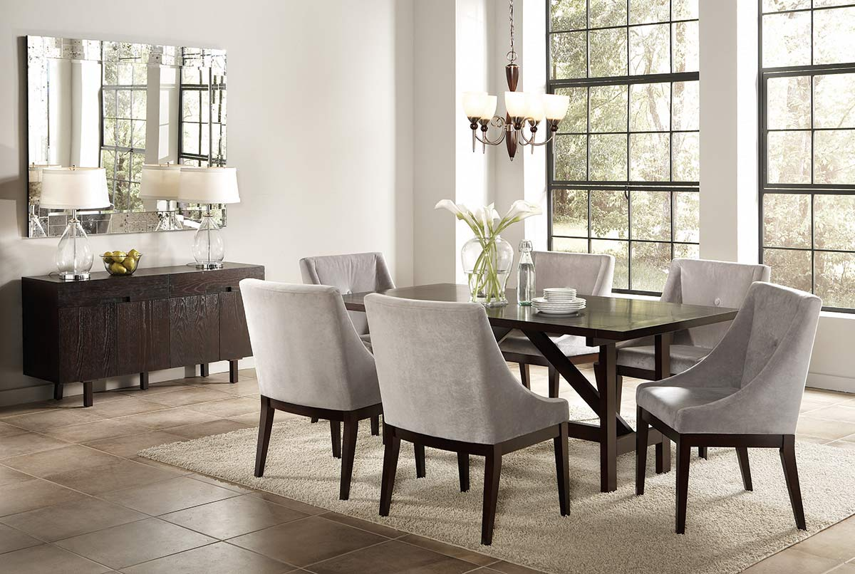 Coaster Candice Dining Set