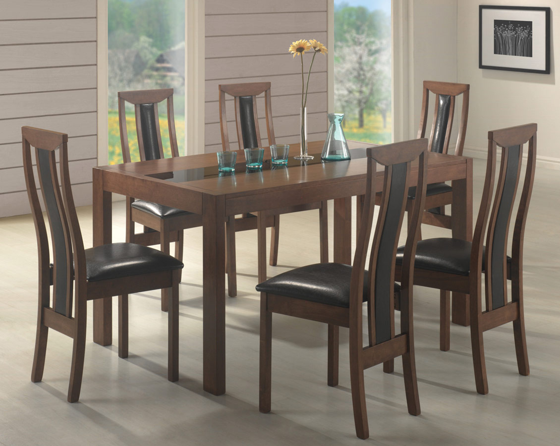 Coaster Cincinnati Dining Set