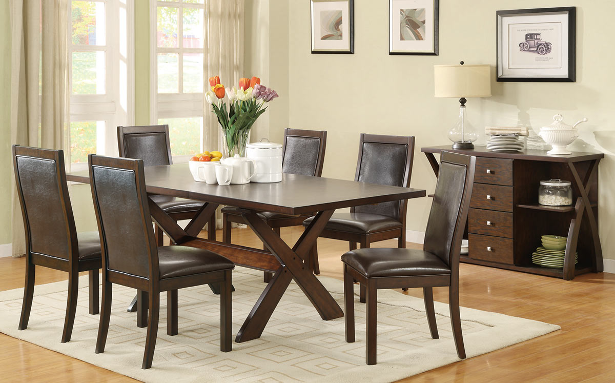 Coaster Dobson Dining Set