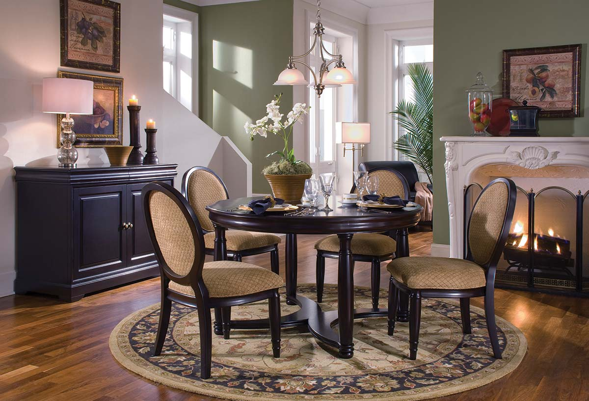 Coaster Duncan Dining Set