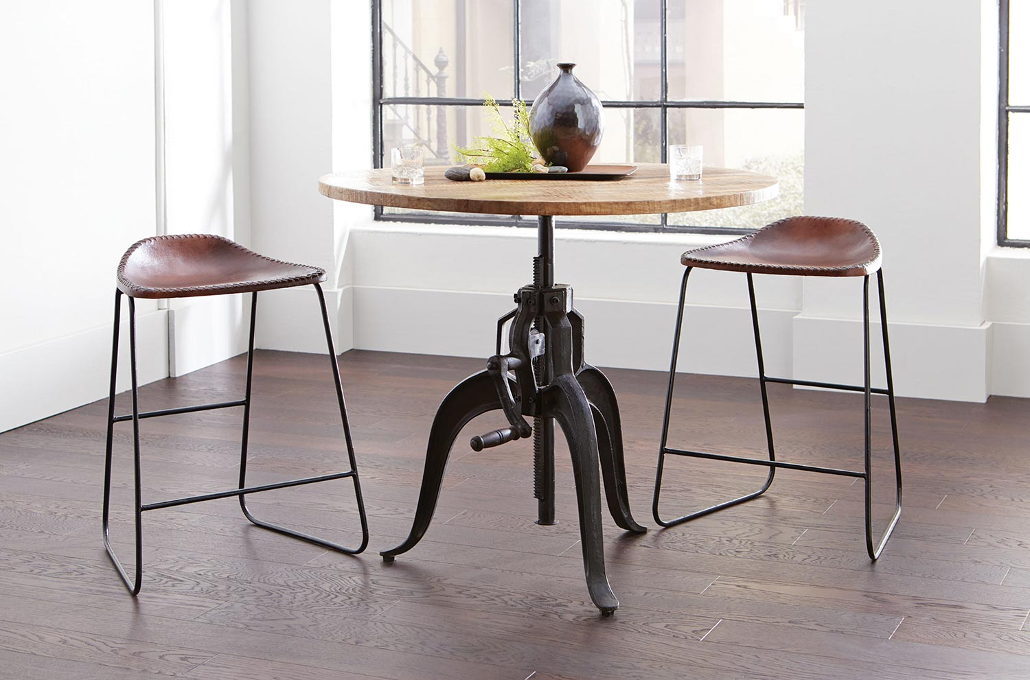 Coaster Galway Counter Height Dining Set