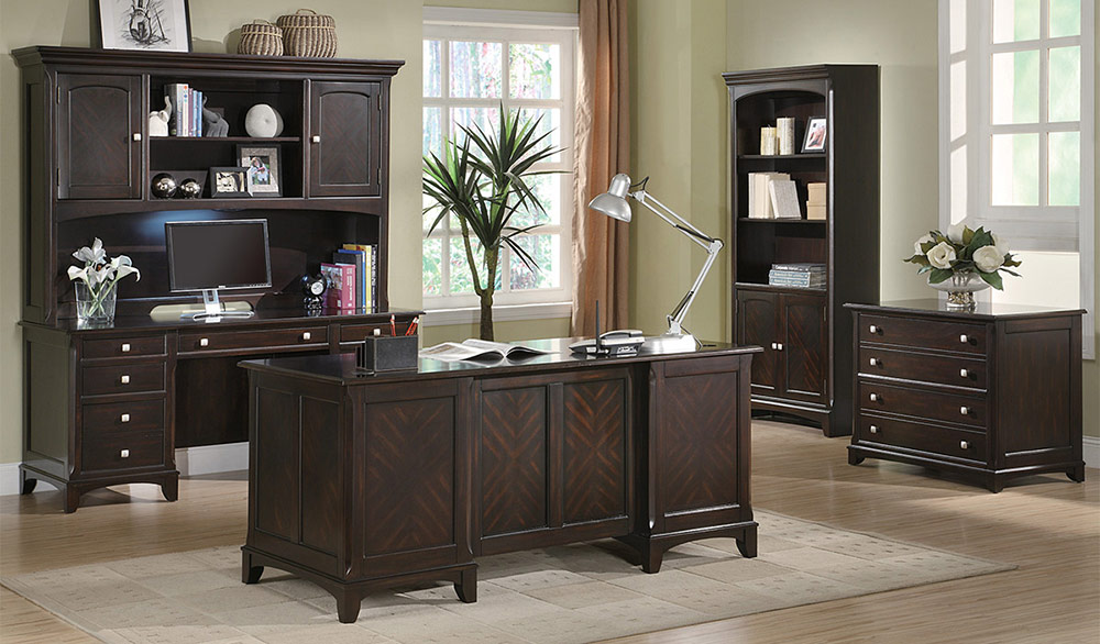 Coaster Garson Desk