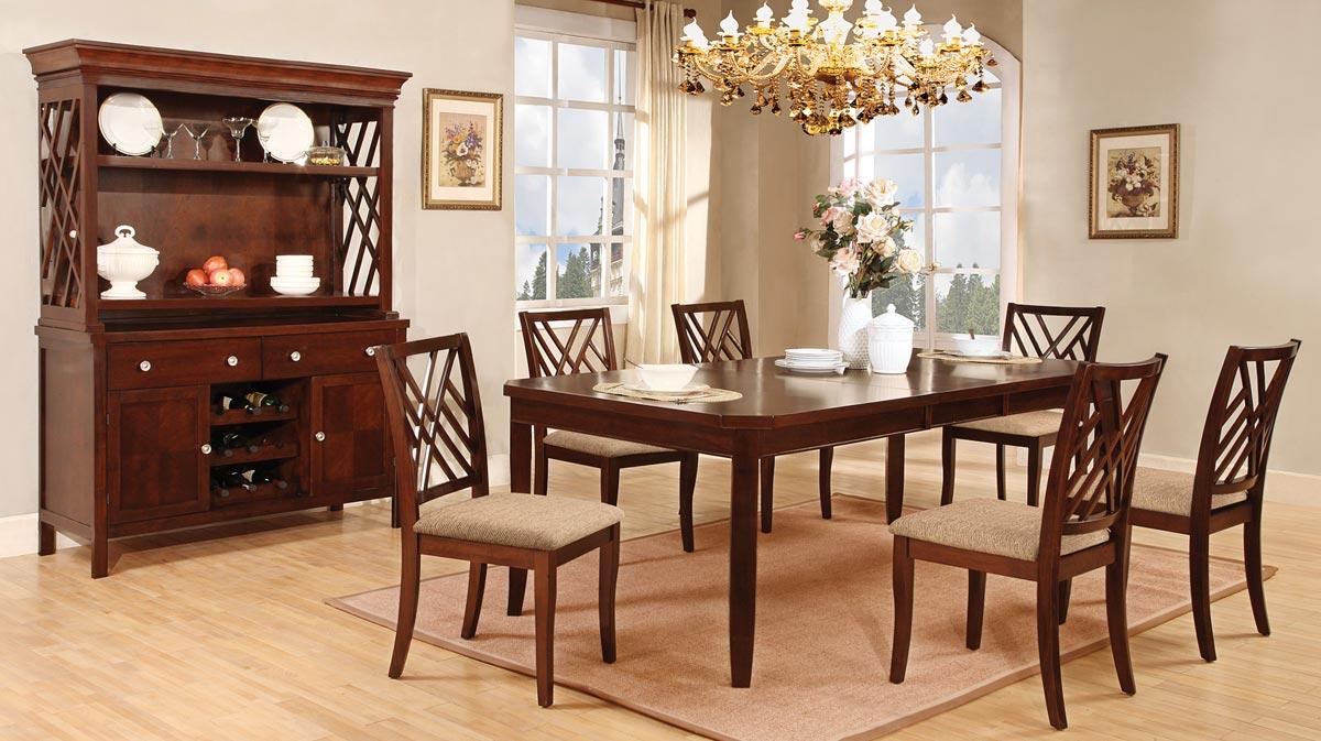 Coaster Hester Dining Set