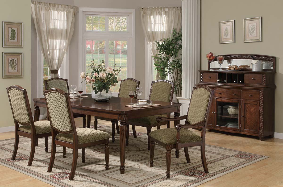 Coaster Keely Dining Set