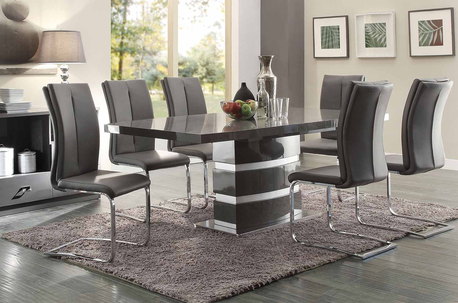 Coaster Lowry Dining Set