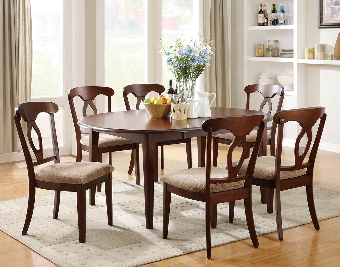 Coaster Liam Dining set