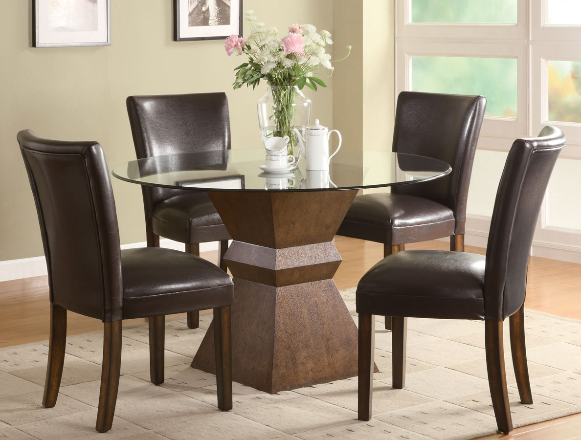 Coaster Nicolette Dining Set