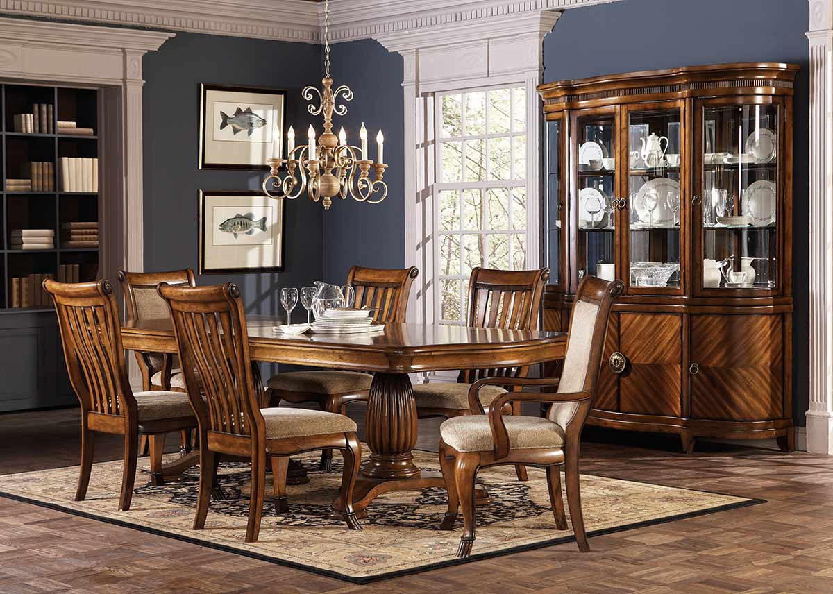 Coaster Saphrina Dining Set