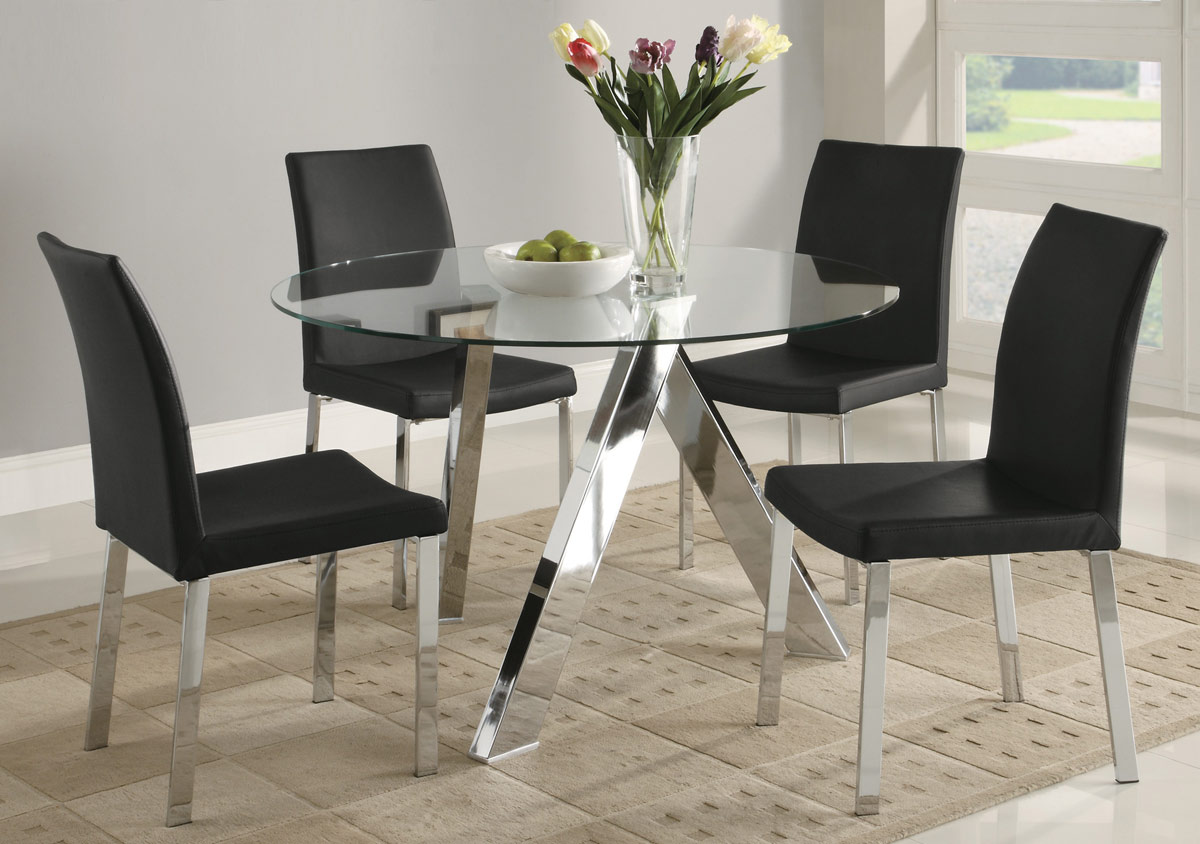 Coaster Vance Dining Set