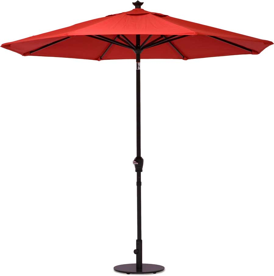 Caluco 9ft Umbrella 1009 9 At Homelement Com