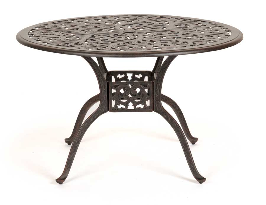 Cheap Caluco Florence Round Dining Table