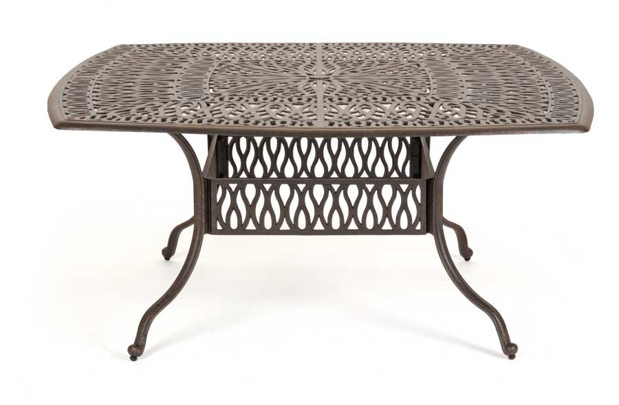 Cheap Caluco Florence Square Dining Table
