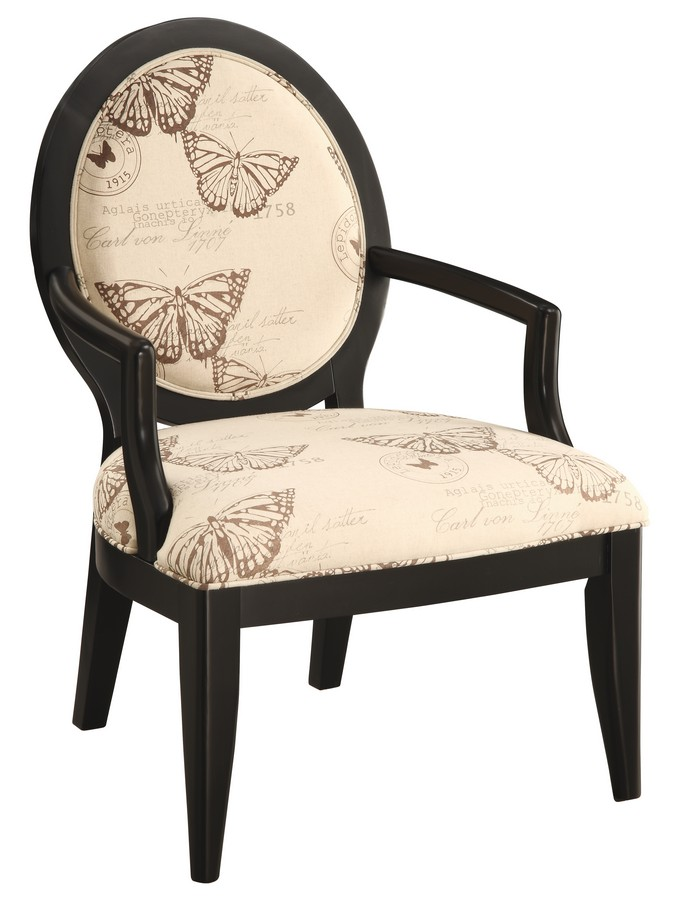 Coast to Coast 46232 Accent Chair
