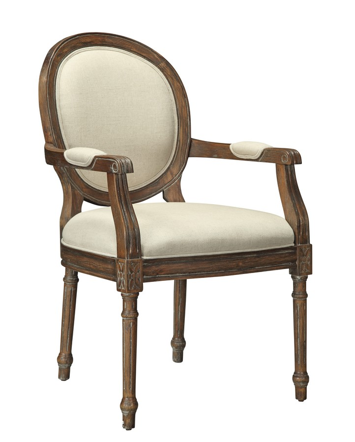 Coast to Coast 56308 Accent Chair