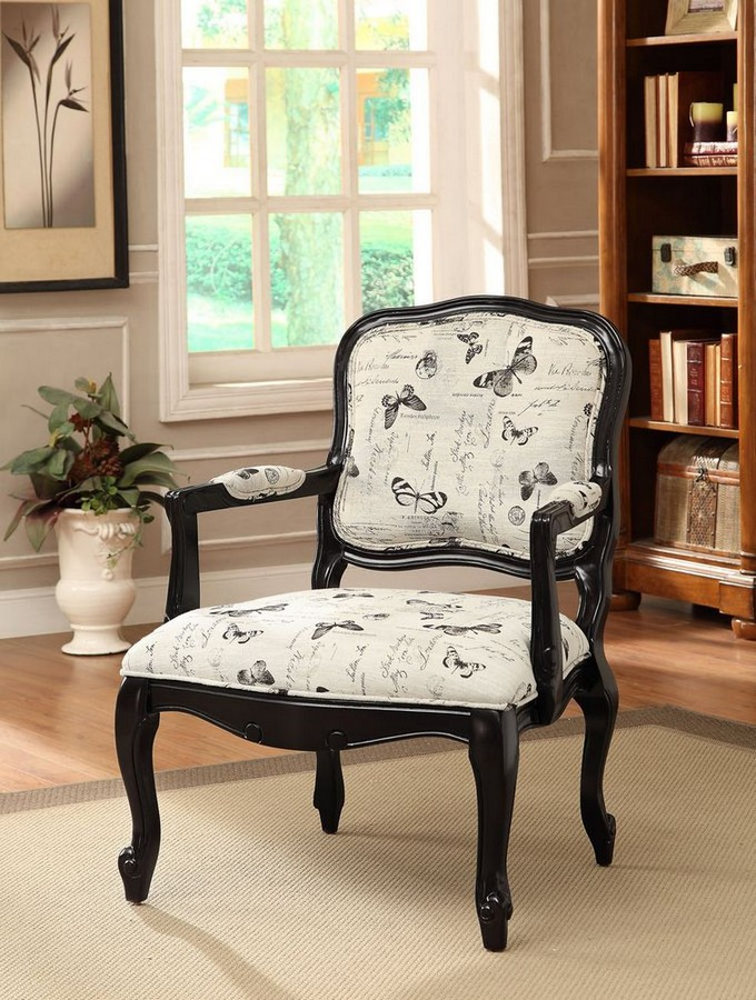 Coast to Coast 61644 Accent Chair