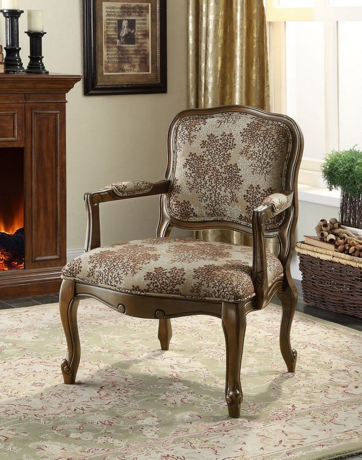 Coast to Coast 61645 Accent Chair