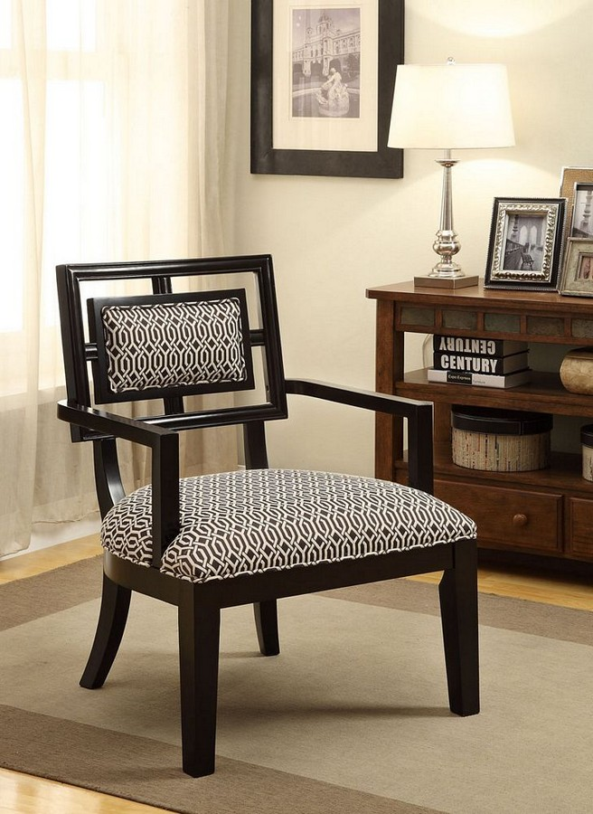 Coast to Coast 61647 Accent Chair