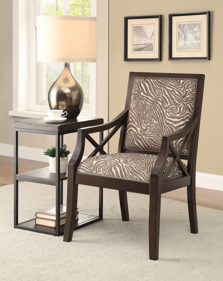 Coast to Coast 70732 Accent Chair