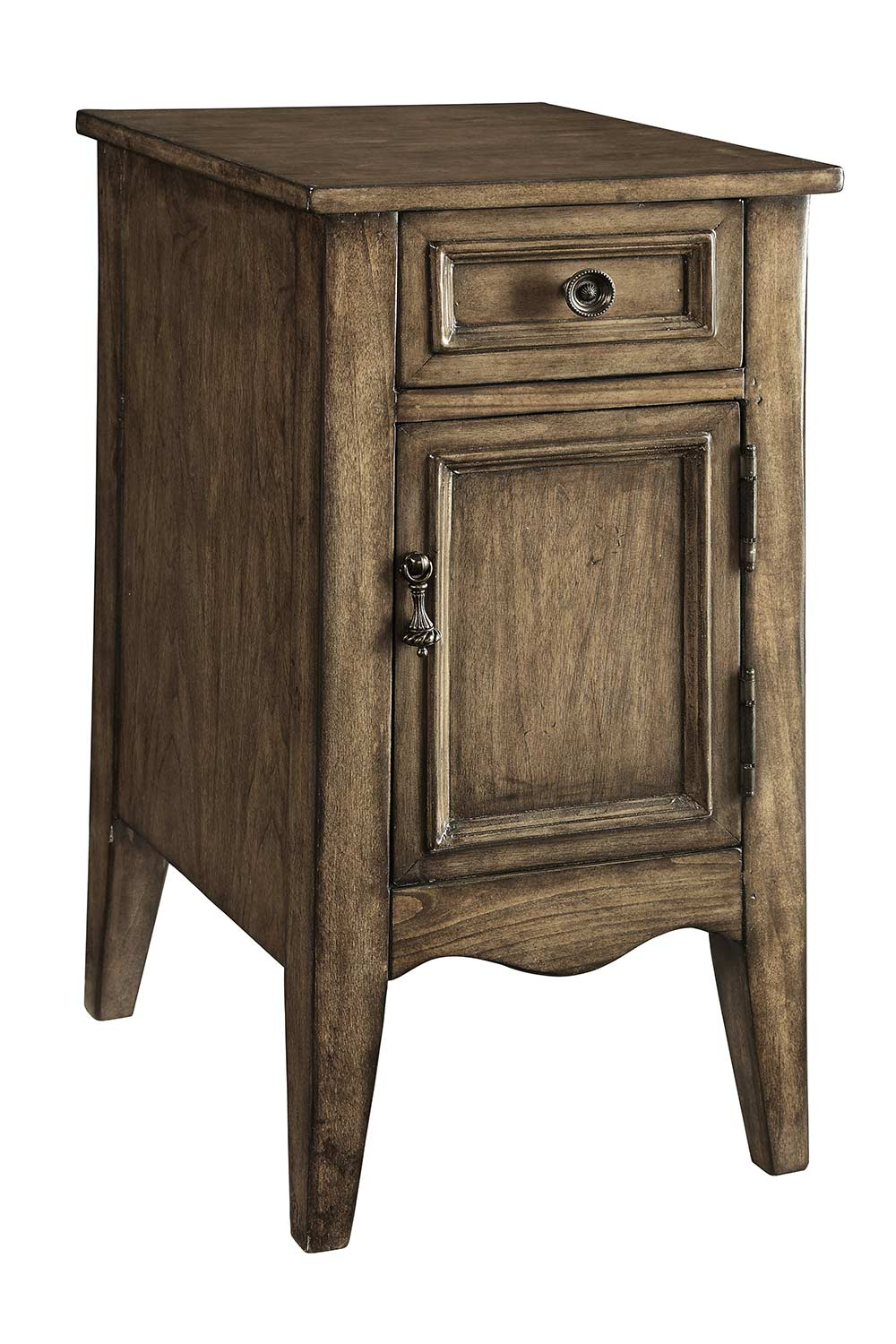 Coast to Coast 78603 One Drawer With One Door Cabinet