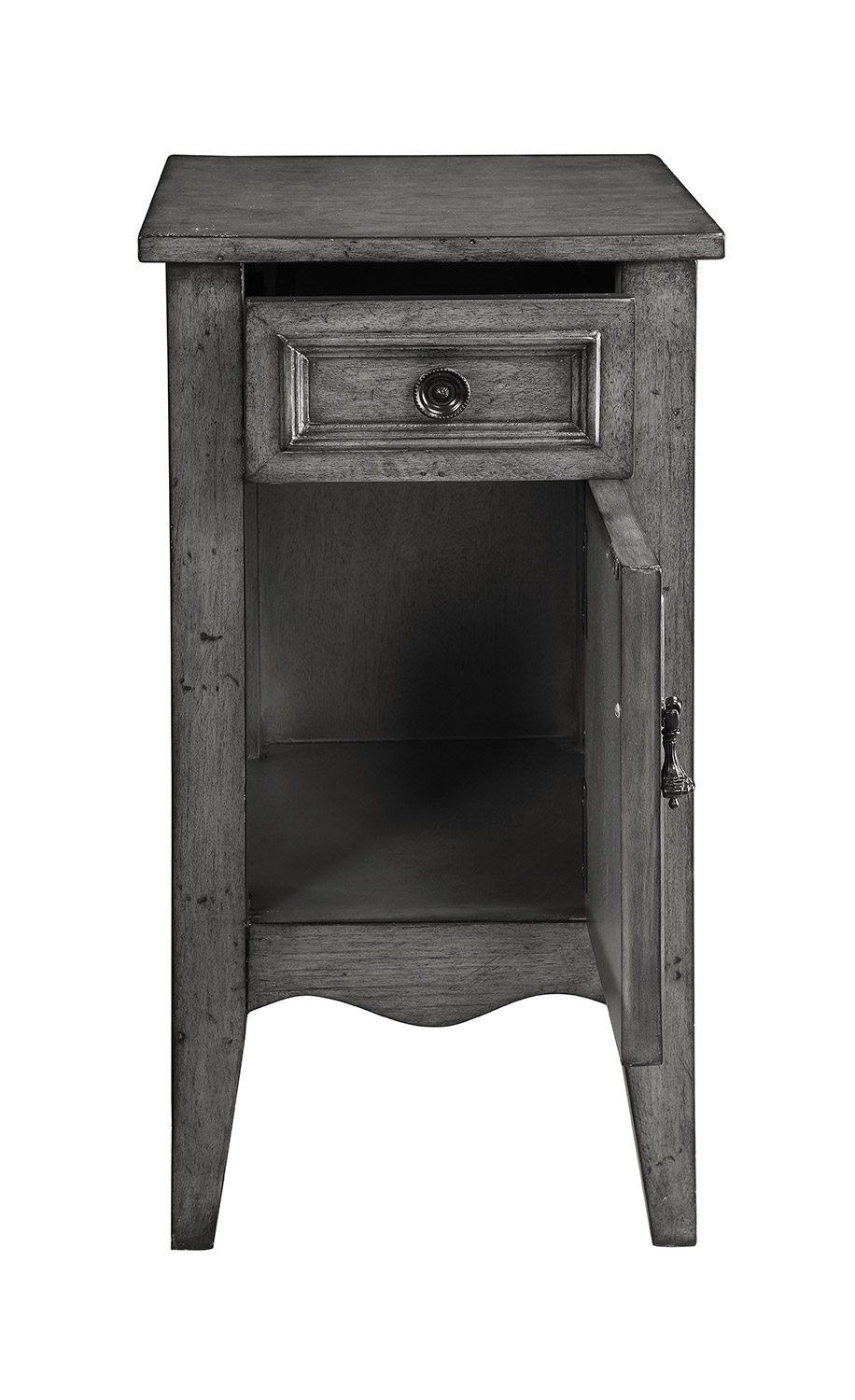 Coast to Coast 78604 One Drawer With One Door Cabinet