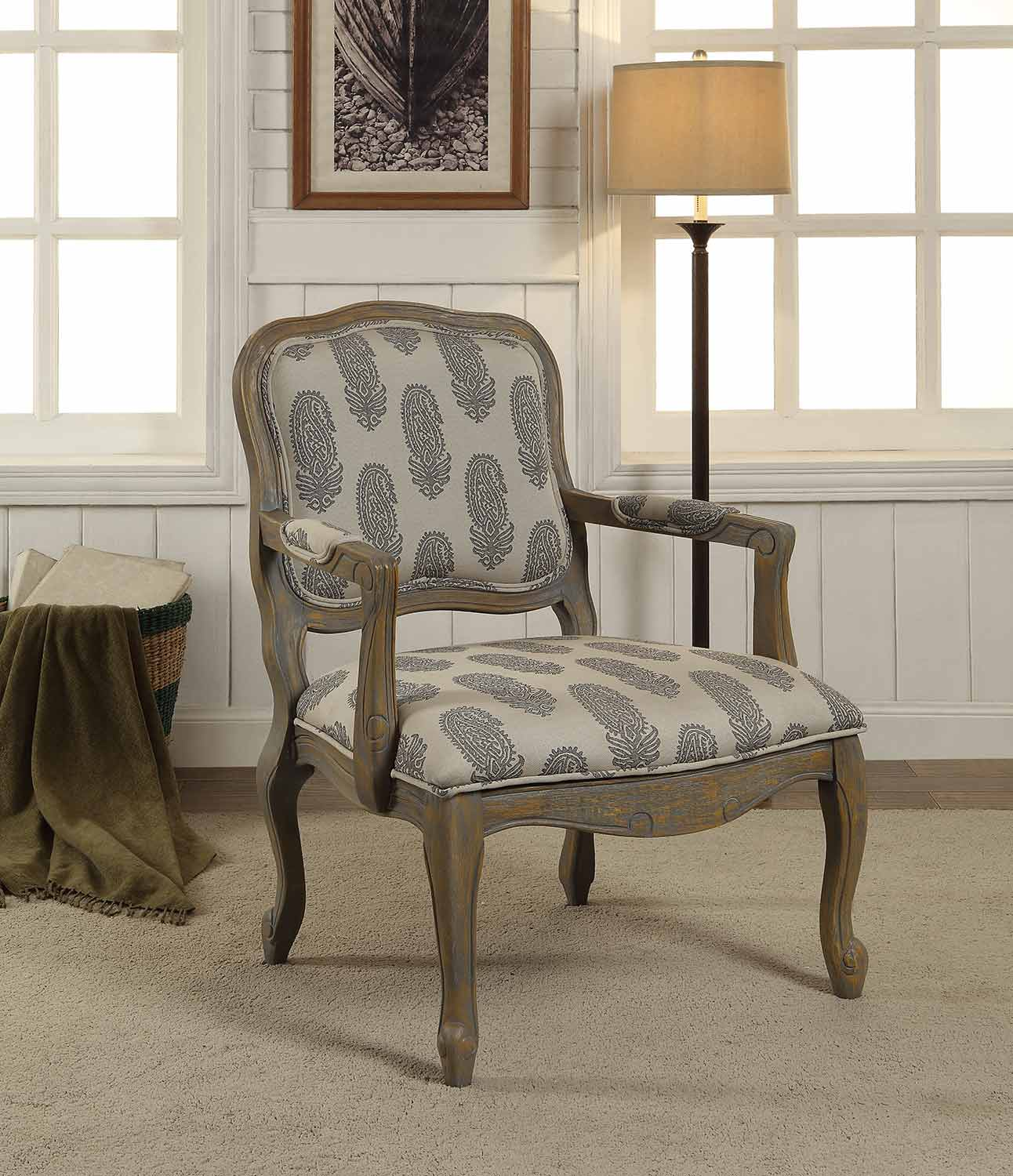 Coast to Coast 78632 Accent Chair