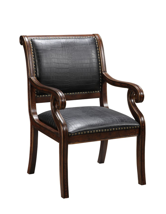 Coast To Coast 94032 Accent Chair Ctc 94032 At Homelement Com