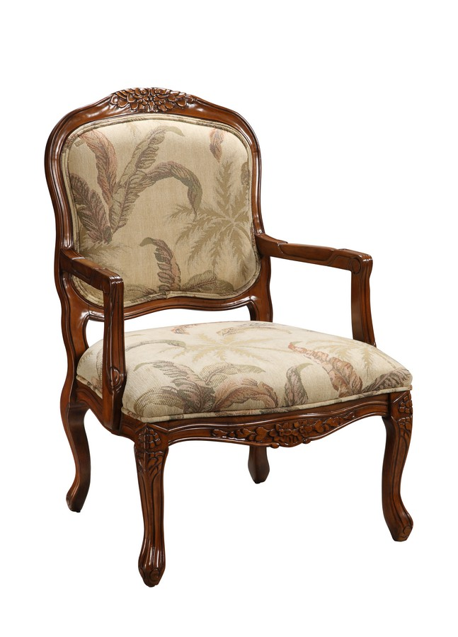 Coast to Coast 94038 Accent Chair