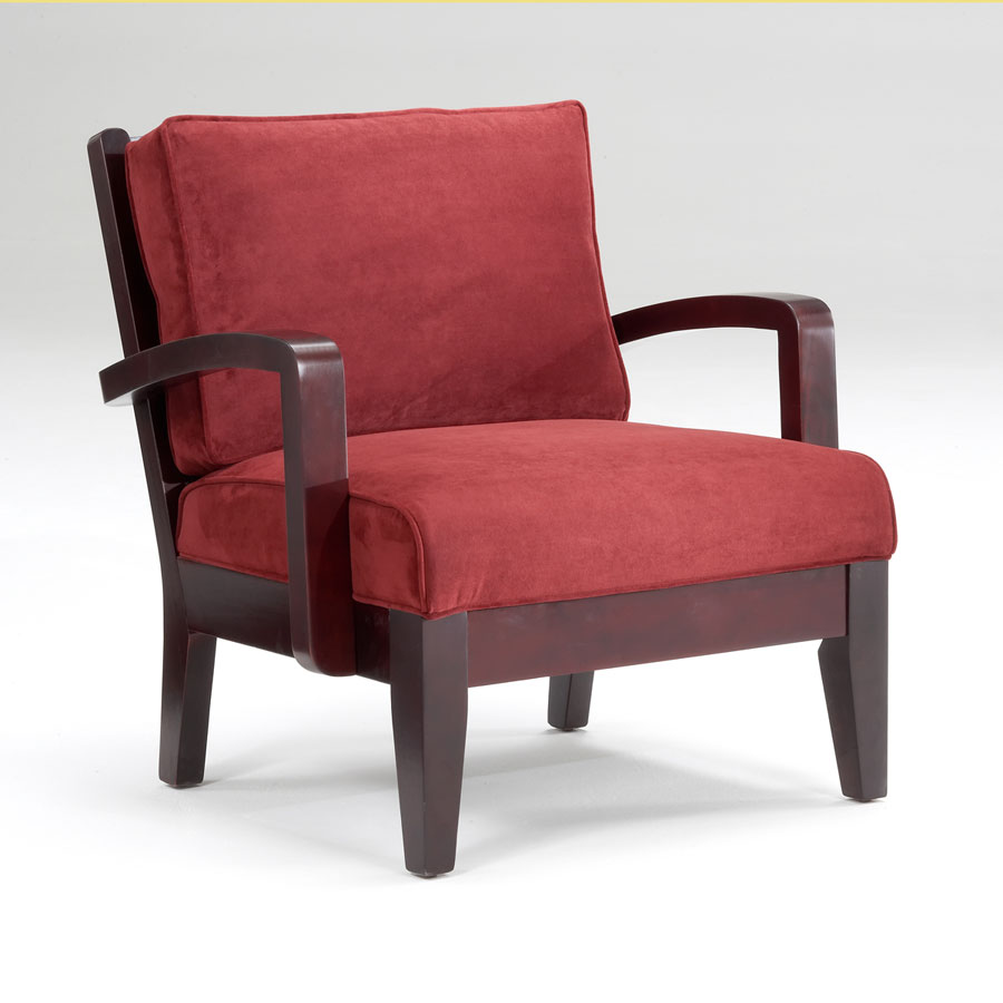 Chelsea 3188 Bella Berry Chair
