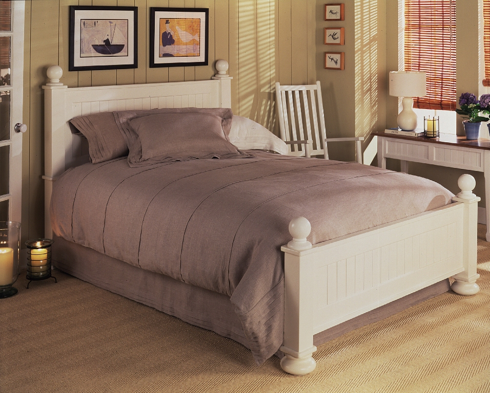 Fashion Bed Group Cape Cod II Bed