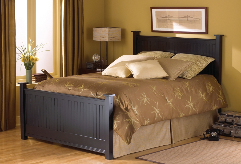 Fashion Bed Group Carter Bed