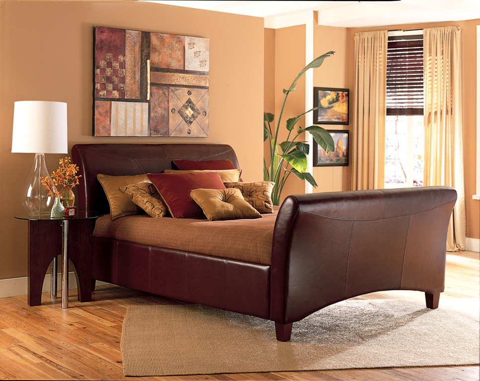 Fashion Bed Group Charles Bed