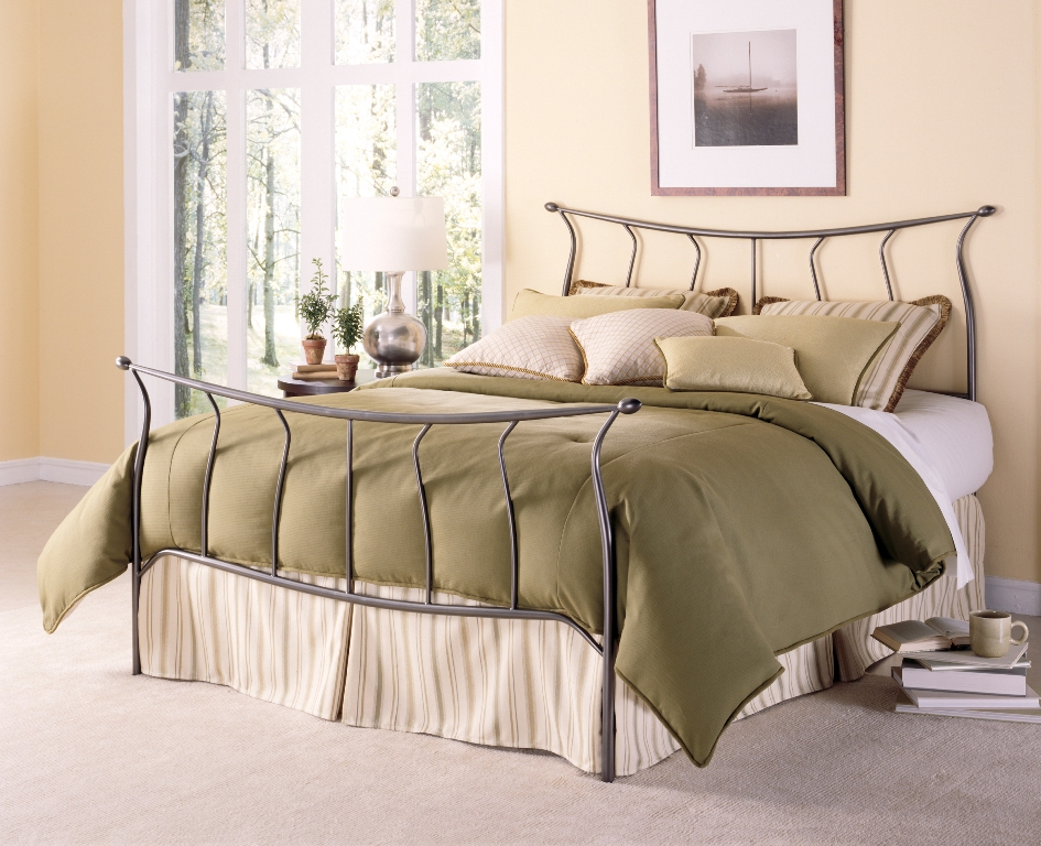 Fashion Bed Group Cheshire Bed