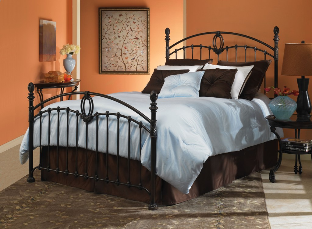 Fashion Bed Group Coronado Bed