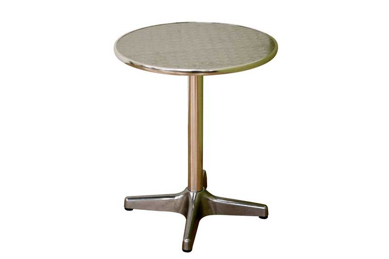 Wholesale Interiors Eustace Round Bar Table
